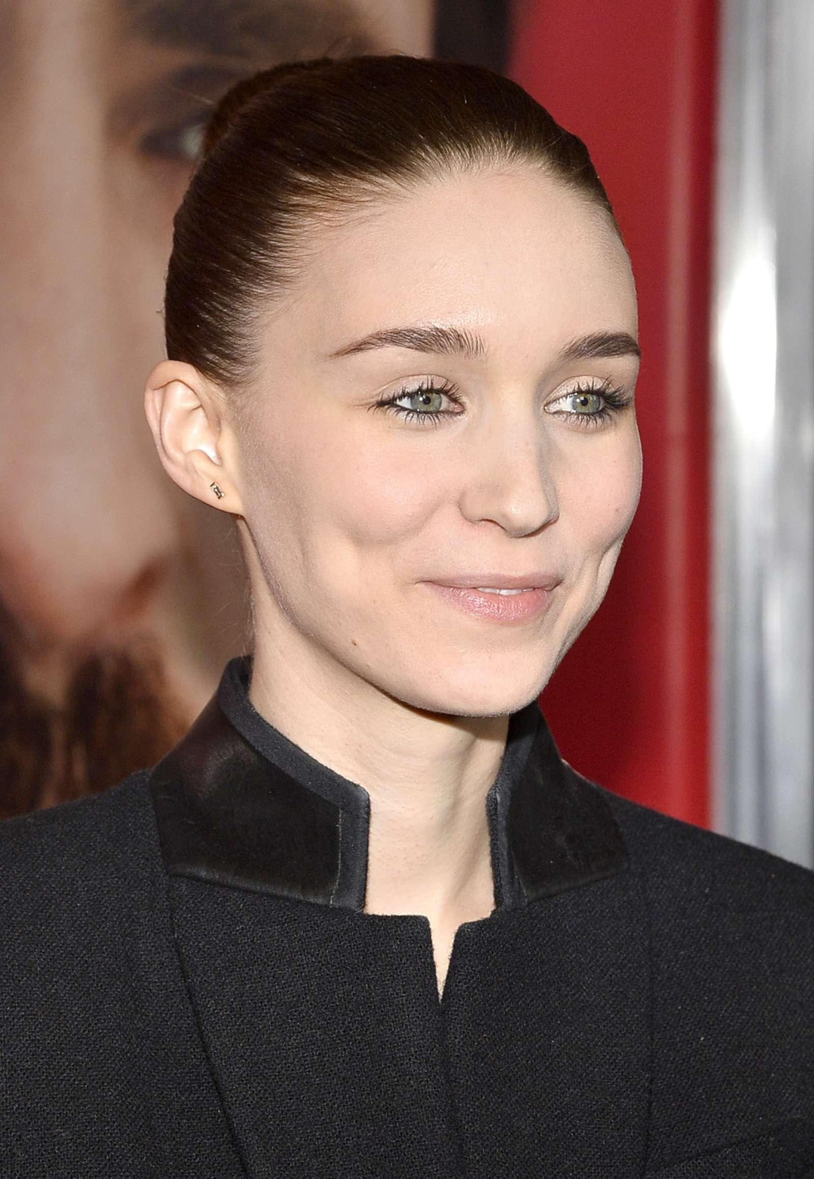 """Zendaya Coleman 2013 Photoshoot Rooney Mara - """"He..."""