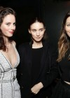 Rooney Mara: The Truth About Emanuel Premiere -04