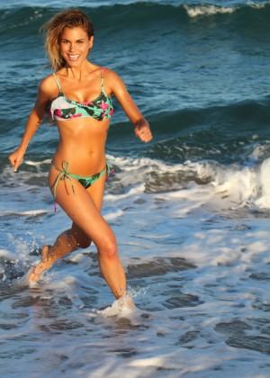 Rosalind Lipsett Bikini Photos: Beach Riot Shoot -17