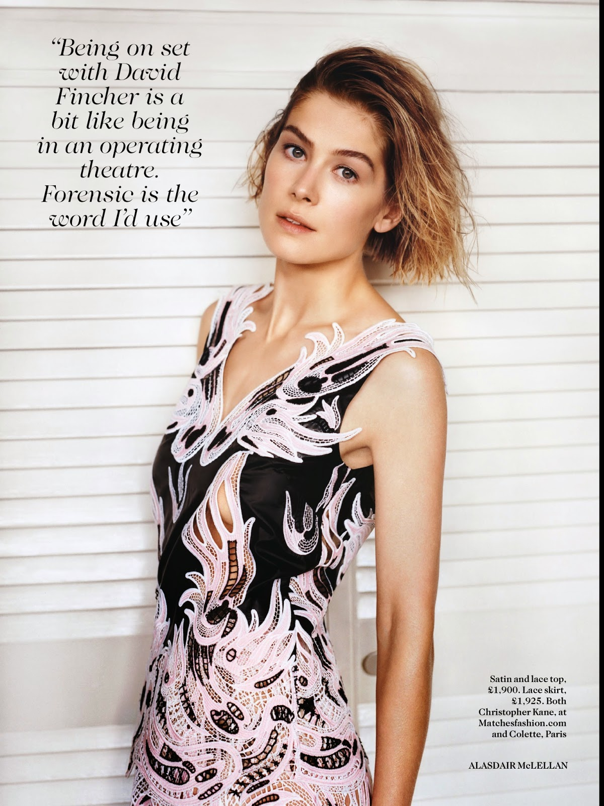 Rosamund Pike: Vogue UK 2014 -05 – GotCelebRosamund Pike 2014