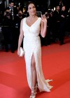 Rosario Dawson - As I lay dying Premiere in Cannes -03