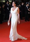 Rosario Dawson - As I lay dying Premiere in Cannes -10