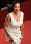 Rosario Dawson - As I lay dying Premiere in Cannes -11