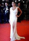 Rosario Dawson - As I lay dying Premiere in Cannes -14