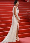 Rosario Dawson - As I lay dying Premiere in Cannes -15