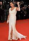 Rosario Dawson - As I lay dying Premiere in Cannes -17