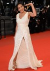 Rosario Dawson - As I lay dying Premiere in Cannes -19