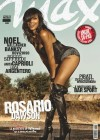 Rosario Dawson - Hot for Max Magazine Italy-04