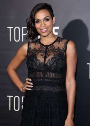 "Rosario Dawson - ""Top Five"" Premiere in NY"