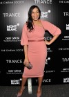 Rosario Dawson - Trance Premiere in New York -01