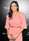 Rosario Dawson - Trance Premiere in New York -02