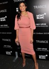 Rosario Dawson - Trance Premiere in New York -05