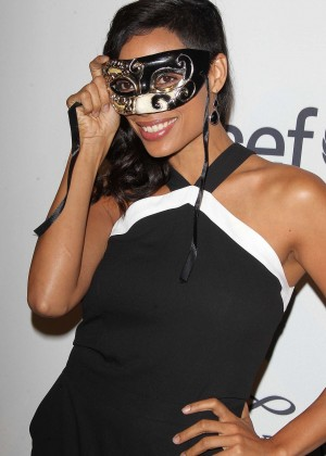Rosario Dawson - UNICEF's Next Generation's 2nd Annual Masquerade Ball in LA