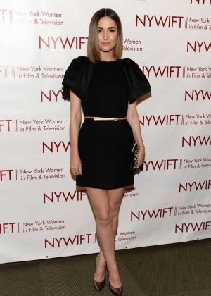 Rose Byrne: 2014 New York Women In Film and Television Designing Women Awards Gala -01