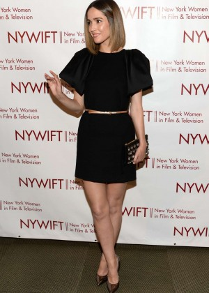 Rose Byrne: 2014 New York Women In Film and Television Designing Women Awards Gala -02