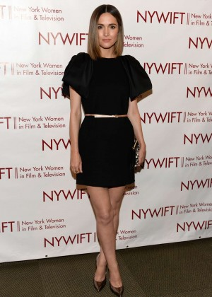 Rose Byrne: 2014 New York Women In Film and Television Designing Women Awards Gala -03