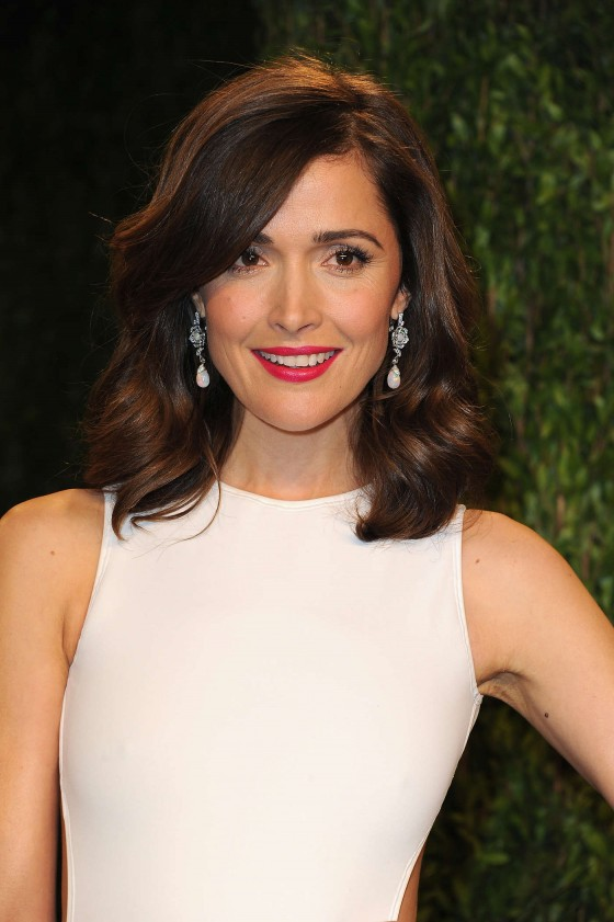 Rose Byrne – Oscar 2013 – Vanity Fair Party -02