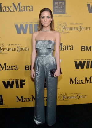 Rose Byrne - Women In Film 2014 Crystal And Lucy Awards in LA -02