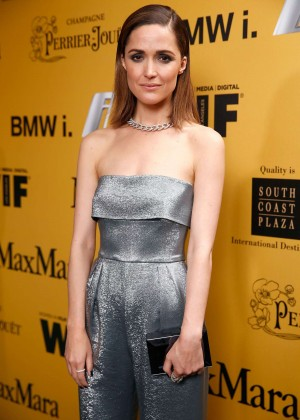 Rose Byrne - Women In Film 2014 Crystal And Lucy Awards in LA -03
