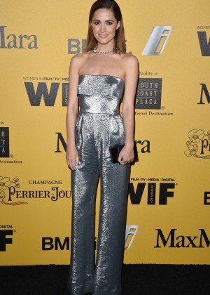 Rose Byrne - Women In Film 2014 Crystal And Lucy Awards in LA -04