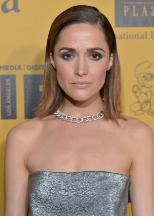 Rose Byrne - Women In Film 2014 Crystal And Lucy Awards in LA -05