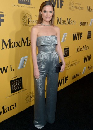 Rose Byrne - Women In Film 2014 Crystal And Lucy Awards in LA -06