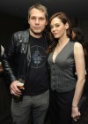 Rose McGowan at Commando The Autobiography of Johnny Ramone -08