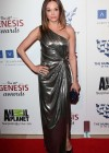 Rose McGowan at 2012 Annual Genesis-12