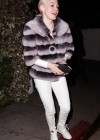 Rose McGowan at Chateau Marmont in West Hollywood -08