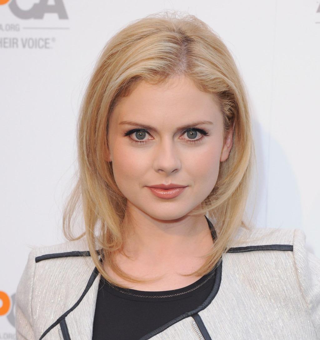 Hot Celebrity/Idol Thread Rose-McIver---ASPCA-2014--03