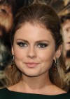 Rose McIver - The Hobbit: The Desolation Of Smaug premiere -07