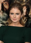 Rose McIver - The Hobbit: The Desolation Of Smaug premiere -10