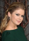 Rose McIver - The Hobbit: The Desolation Of Smaug premiere -13