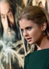Rose McIver - The Hobbit: The Desolation Of Smaug premiere -15