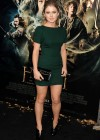 Rose McIver - The Hobbit: The Desolation Of Smaug premiere -19