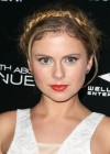 Rose McIver: The Truth About Emanuel Premiere -08