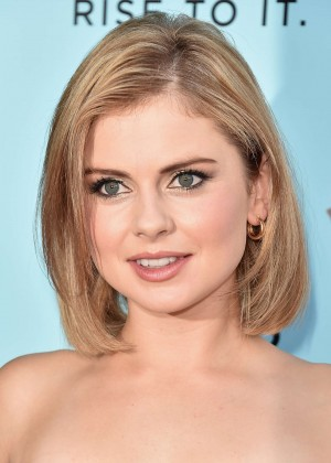 Rose McIver: Wish I Was Here LA Premiere -06