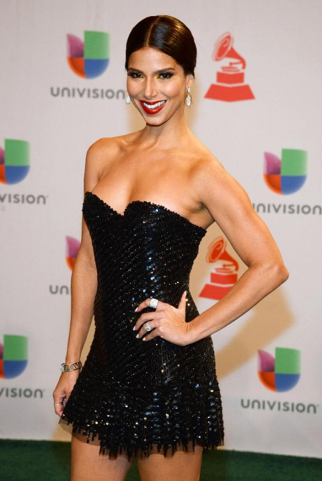 Roselyn Sanchez - 15th Annual Latin Grammy Awards
