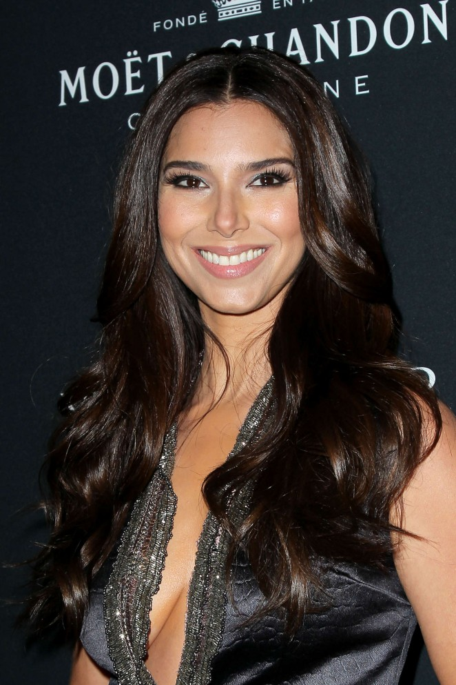 Roselyn Sanchez - 2014 Icons of Style Gala Hosted by Vanidades in NY