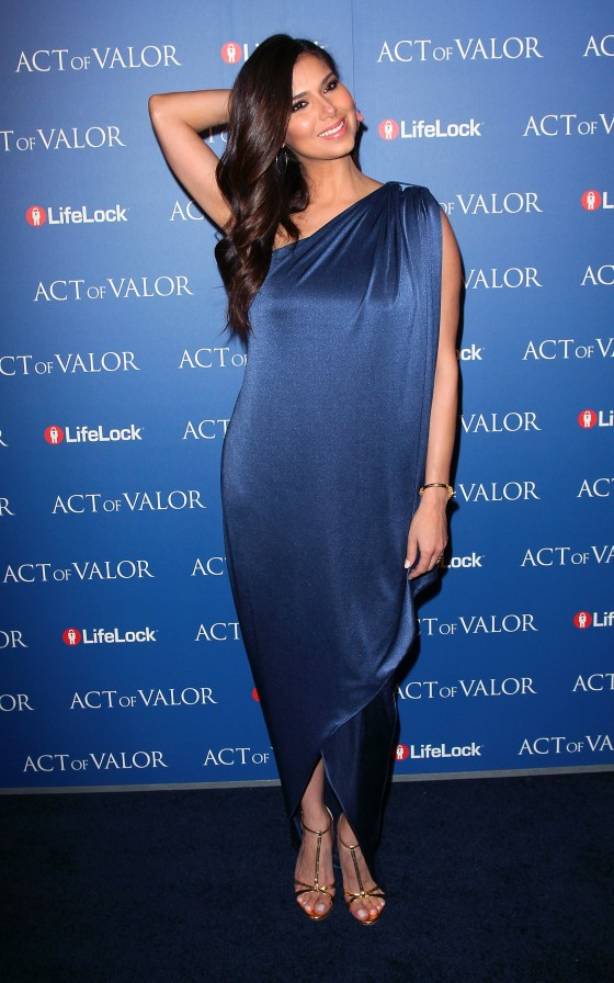 Roselyn Sanchez - Act of Valor-01