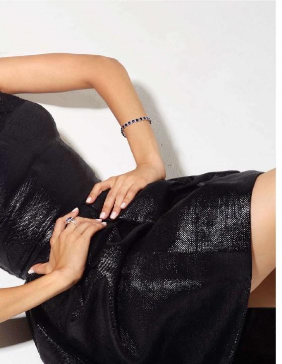 Roselyn Sanchez - Regard magazine August 2013 -01