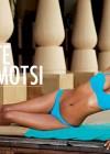 Rosette Mogomotsi: South African Swimsuit 2013 -01