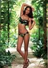 Rosette Mogomotsi: South African Swimsuit 2013 -02