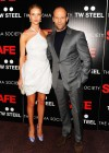 Rosie Huntington-Whiteley at Safe premiere in NYC-02