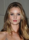 Rosie Huntington Whiteley - Tight Dress Candids at Burberry Body Launch-03