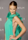 Rosie Huntington-Whiteley - LACMA Art 2012 Los Angeles