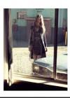 Rosie Huntington Whiteley - Vogue Brazil - April 2013 -02
