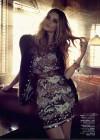 Rosie Huntington Whiteley - Vogue Brazil - April 2013 -04