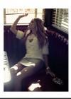 Rosie Huntington Whiteley - Vogue Brazil - April 2013 -05