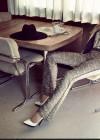 Rosie Huntington Whiteley - Vogue Brazil - April 2013 -09